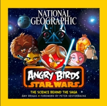 Angry Birds Star Wars, Paperback Book