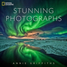 National Geographic Stunning Photographs, Hardback Book