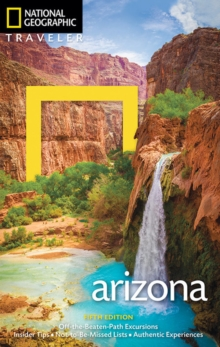 Arizona 5th Edition, Paperback / softback Book