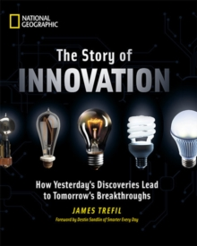 The Story of Innovation, Hardback Book