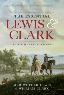 The Essential Lewis & Clark, Paperback Book