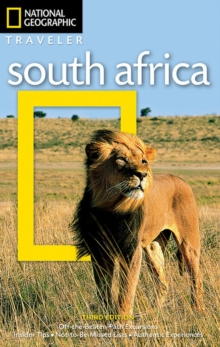 NG Traveler: South Africa, 3rd Edition, Paperback / softback Book