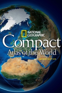 NG Compact Atlas of the World, Paperback Book