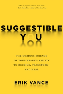 Suggestible You, Paperback Book