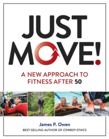 Just Move!, Paperback Book