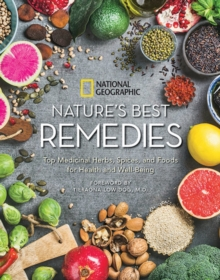 Nature's Best Remedies, Hardback Book