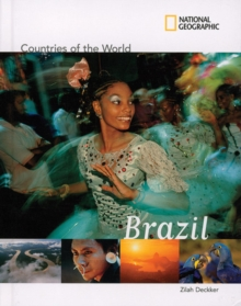 Countries of The World: Brazil, Hardback Book