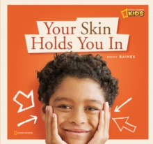 ZigZag: Your Skin Holds You In, Hardback Book