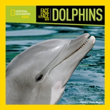 Face to Face with Dolphins, Paperback / softback Book