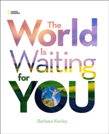 The World Is Waiting For You, Hardback Book