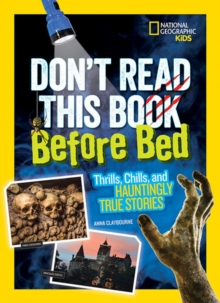 Don't Read This Before Bed, Paperback Book