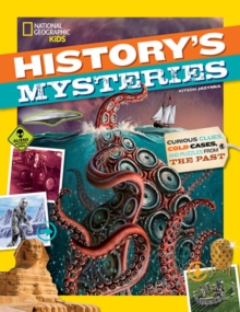 History's Mysteries, Paperback / softback Book