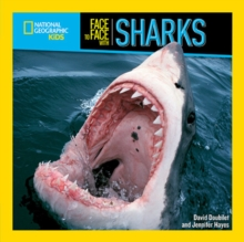 Face to Face with Sharks, Paperback / softback Book