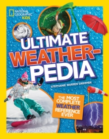 Ultimate Weatherpedia, Hardback Book