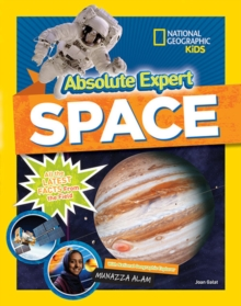 Absolute Expert: Space : All the Latest Facts from the Field, Hardback Book