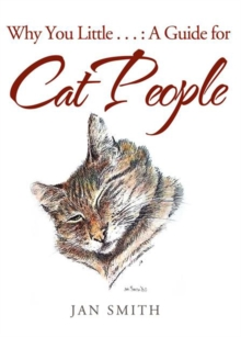 Why You Little . . . : a Guide for Cat People, EPUB eBook