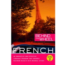 Behind the Wheel - French 2, eAudiobook MP3 eaudioBook