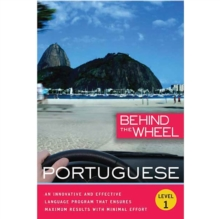 Behind the Wheel - Portuguese 1, eAudiobook MP3 eaudioBook