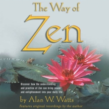 The Way of Zen, eAudiobook MP3 eaudioBook