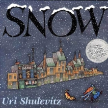Snow, eAudiobook MP3 eaudioBook