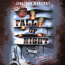 Fall of Night : A Zombie Novel, eAudiobook MP3 eaudioBook