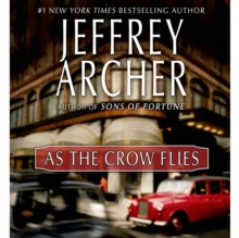 As the Crow Flies, eAudiobook MP3 eaudioBook