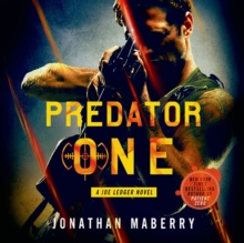 Predator One : A Joe Ledger Novel, eAudiobook MP3 eaudioBook