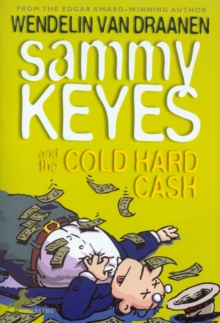 Sammy Keyes and the Cold Hard Cash, eAudiobook MP3 eaudioBook