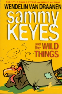 Sammy Keyes and the Wild Things, eAudiobook MP3 eaudioBook