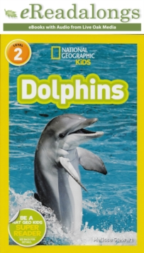 Dolphins, EPUB eBook