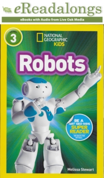 Robots, EPUB eBook