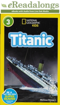 Titanic, EPUB eBook
