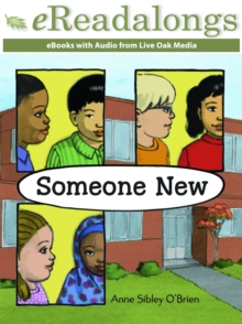 Someone New, EPUB eBook