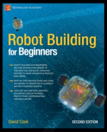 Robot Building for Beginners, Paperback / softback Book
