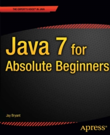 Java 7 for Absolute Beginners, PDF eBook
