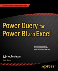 Power Query for Power BI and Excel, PDF eBook
