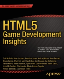 HTML5 Game Development Insights, PDF eBook