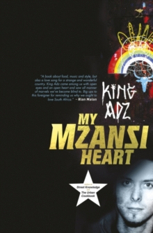 My Mzansi Heart, Paperback Book