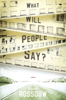What will people say : A novel, Paperback / softback Book