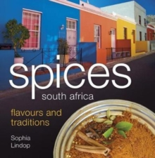 Spices flavours and traditions, Paperback / softback Book
