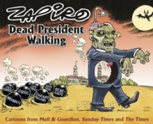 Dead President Walking, Paperback Book