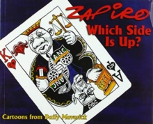 Zapiro: Which Side is Up?, Paperback / softback Book