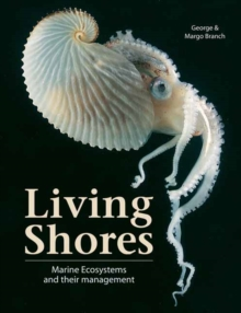 Living Shores, Volume 1, Paperback Book