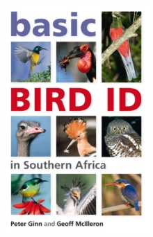 Basic Bird ID in Southern Africa, PDF eBook