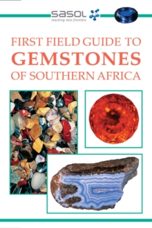 First Field Guide to Gemstones of Southern Africa, PDF eBook
