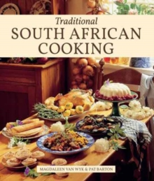 Traditional South African cooking, Paperback / softback Book