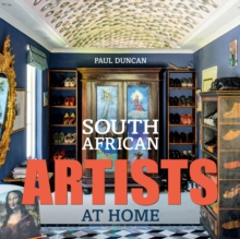 South African Artists at Home, PDF eBook