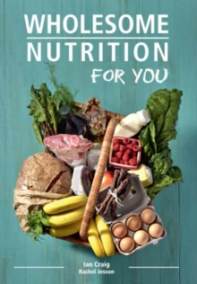 Wholesome nutrition for you, Paperback / softback Book