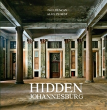 Hidden Johannesburg, PDF eBook