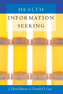 Health Information Seeking, Paperback / softback Book